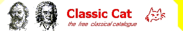 The Free Classical Catalogue