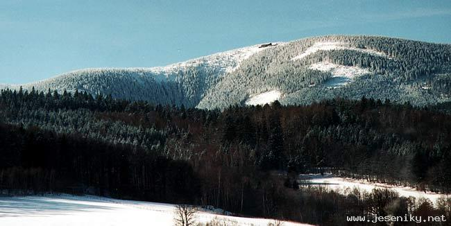 Jeseniky Mountains - Czech Republic